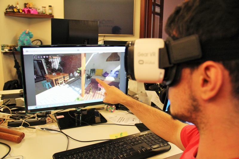 Descubra como a realidade virtual pode transformar o mercado imobiliário